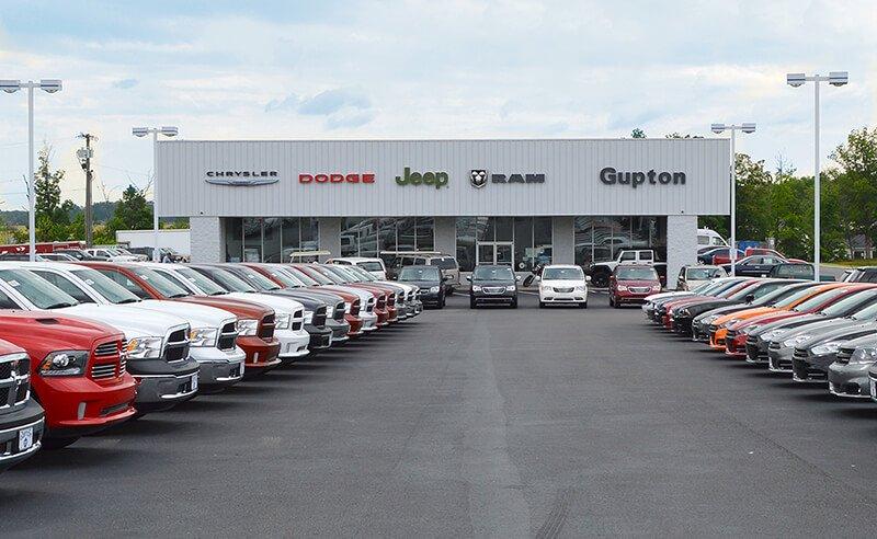 Car Lots In Nashville Tn >> About Us Gupton Motors In Springfield Tn