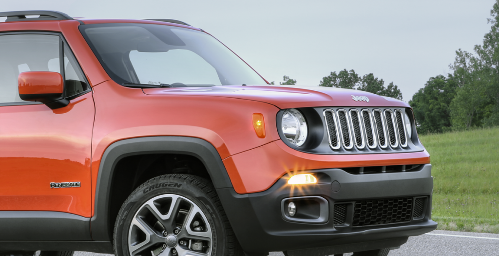 Find a new Jeep at Gupton Motors